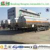 半3つの車軸燃料の輸送タンクトラックのオイルタンクのセミトレーラー