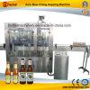 작은 생산 맥주 충전물 기계