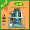 Kxz Oil Distillation Machine Waste Engine Oil Purifier para Removing Odour