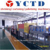 PE automatique Film Shrink Packaging Machine pour Beverage Industry (YCTD)