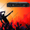 PROleichtbau Ma-4500 DJ-Verstärker