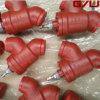 Gute Qualitätshandrad-Anschlag/manuelles Absperrventil (Ammoniak/Freon-System)