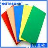 Eindigen de Samengestelde Materialen van het Aluminium van Acm met de Oppervlakte van de Polyester