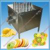 China-Lieferanten-Frucht-Schneidmaschine-Maschine für Verkauf