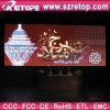 Retop LED Screen per Television Station