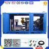 高圧産業フィルタータンククリーニング機械