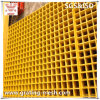 FRP/Fiberglass Floor Grating per Stair Tread