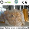 Комплект генератора 500kw-5MW газа электростанции