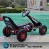 El mini jeep de los coches va Kart