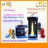 Impresora de escritorio 3D con el servicio local Senter en los E.E.U.U.