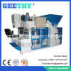 Qmy10-15移動式具体的な空の煉瓦作成機械