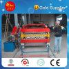 Máquinas de la hoja de la azotea del metal de la capa doble de Customerized