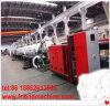 Машинное оборудование штрангя-прессовани трубы PP PE PVC пластичное