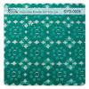 Nylon bonito Cotton Cord Lace para Garment Material Syd-0008