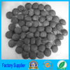 Sale caliente Microelectrolysis Filler Silicon Ball para Water Treatment