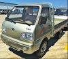 HEIBEO Kingstar automóvil de 2.5 toneladas, camión (solo carro de la casilla)