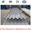 Лист толя строительного материала трапецоидальный рифлёный алюминиевый с конкурентоспособной ценой