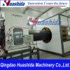 Chaîne de production de pipe de pression d'approvisionnement en eau de HDPE