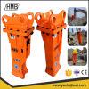 Hmb680 공구를 끊는 유압 차단기/바위