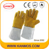 The Cowhide Leather Industrial Safety Welding Work Gloves (11119)