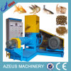 700-800kg/H Competitive Price Fish Feed Extruder Cat Food Machine