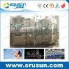 Rotary Tipo Agua Mineral 3-en-1 máquina de rellenar