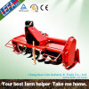 Sierpe rotatoria del mini cultivador de la granja del uso del tractor