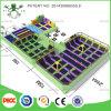 Самый новый парк Trampoline конструкции