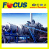 20t/H, 40t/H, 60t/H 80t/H Drum Type Stationary Asphalt Mixing Plant