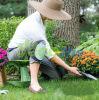 Asiento ergonómico del eje de balancín del jardín de los asientos de jardín
