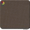 Пленка 50cm печатание перехода воды волокна углерода Tsautop 2017 самая новая