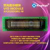 Modulo di alta luminosità M202SD16la Kh202SD58r1-M Futaba VFD