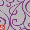 Papel pintado impermeable del mejor vinilo decorativo para el cuarto de baño (7163)