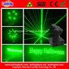Lumière laser verte d'animation de Déménager-Tête