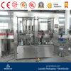 O PNF pode máquina de empacotamento tampando de enchimento da bebida Carbonated