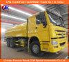 Sinos camions-citernes aspirateurs résistants de l'eau du camion HOWO de Sinotruk 20, 000 litres à vendre