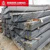 Steel Горяч-свернутое Sup9a Flat Bars для Trucks Leaf Spring