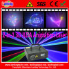 discoteca Light del laser di 2-in-1 3D Ilda Animation