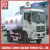 De Vrachtwagen van de Zuiging van de Riolering van de Dieselmotor GLS