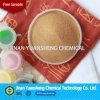 Sal del sodio del condensado del formaldehído del sulfonato de la naftalina para el dispersor de la materia textil