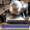 Stahlprodukt-bearbeitetes Eisen-hohle Stahlkugeln