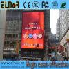 Cartelera publicitaria a todo color al aire libre de la visualización de LED de P8 SMD3535