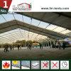 Weißes PVC Roof Covers und White PVC Sidewalls ein Frame Tent für Auto Car Exhibition