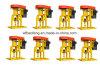 Vertikale Übertragungs-fahrende Einheit der Schrauben-Pumpen-50HP für Verkauf