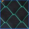 PVC上塗を施してあるチェーン・リンクの金網(専門の製造)