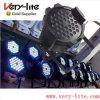 PRO LED Stage Disco Lighting 36PCS*3W RGB LED PAR Light