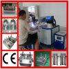 Soldadora automática de laser de la reparación del molde del CNC del metal (J.)