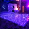 Beste het Verkopen LEIDEN Door sterren verlicht Dance Floor voor de Apparatuur Dance Floor van de Decoratie van het Stadium van het Huwelijk