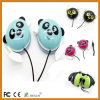 100% garantido ABS Earphone/Custom Logo Earhook para Wholesale/Retail