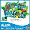 2014 Neu Design Kinder Indoor-Spielplatz (QL - 3058A )